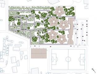 Le Havre potager, projet lauréat de la mention spéciale du concours d'idées CNSA lieux de vie collectifs & autonomie 2021