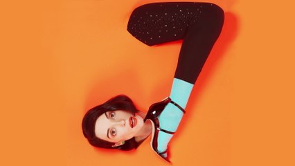 St. Vincent - Smoking Section