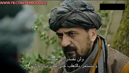المسلسل التركي نهضة السلاجقة العظمى الحلقة 61 مدبلجة بالعربية