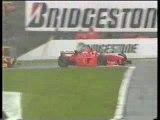 F1 - Incredible Gp Crash - Spa-Francorchamps 1998