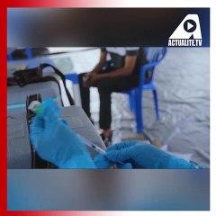 RDC-Coronavirus: comment se fait la prise en charge médicale - Vidéo