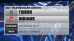 Tigers @ Indians Game Preview for JUN 29 -  7:10 PM ET