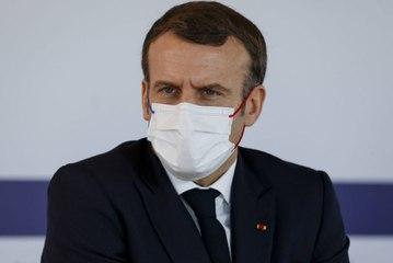 """Emmanuel Macron : """"Pas de conséquences nationales"""" après le désastre des régionales"""