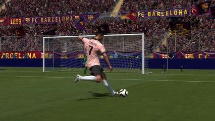Diese Spieler haben den heftigsten Schuss in FIFA 21