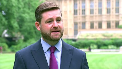 Labour calls for assessment of Chris Whitty's security risk