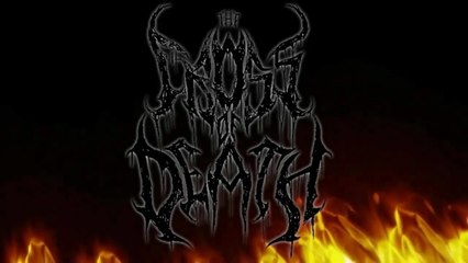 The cross of death - Tatuaje