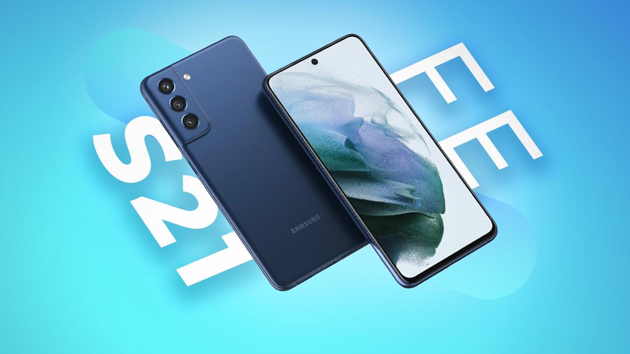 Samsung Galaxy S21 FE : design, caméras, prix, date de sortie, TOUT ce qu'on sait !