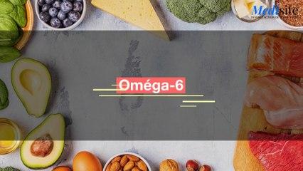 Oméga-6 : quels sont les bienfaits des acides gras polyinsaturés ?