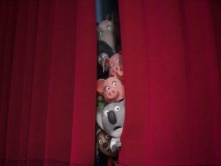 Sing 2 (Tous en scène 2): Trailer HD VF