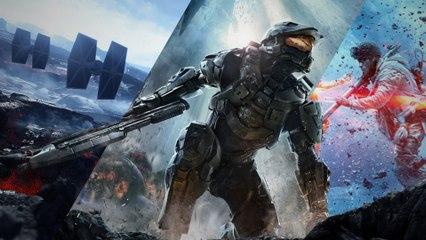 Halo & Battlefield-Entwickler arbeiten an neuem Shooter | 1 Minute News