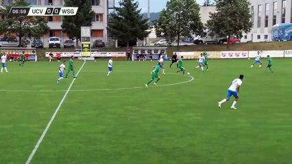 RELIVE: Universitatea Craiova v WSG Swarovski Tirol 29.06.2021