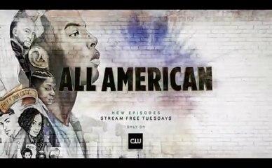 All American - Promo 3x17