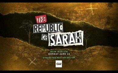 The Republic of Sarah - Promo 1x04