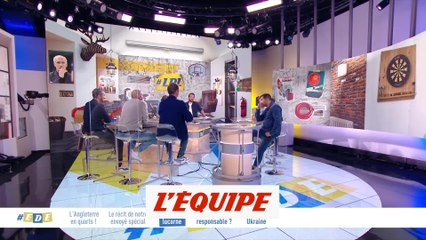 La Petite Lucarne du 29 juin 2021 - Tous sports - L'Equipe d'Estelle