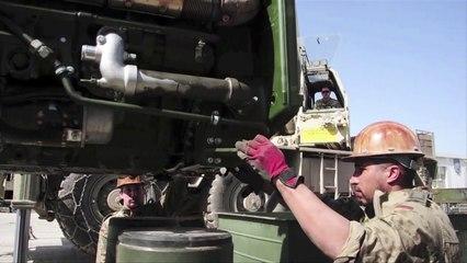Letzte deutsche Soldaten aus Afghanistan abgezogen