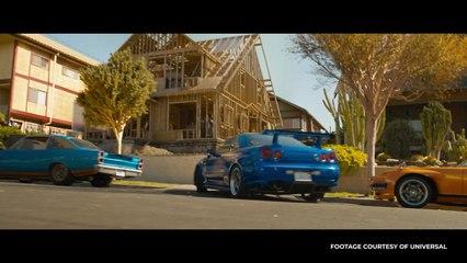 Tyrese Talks F9 Stunts, Teaching His Daughter To Drive And John Singleton's Legacy