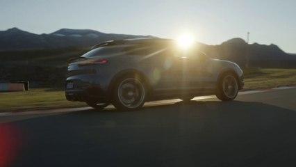 Vídeo Porsche Cayenne Turbo GT 2021