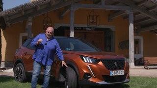 VÍDEO: Así es el Cooper ZEON 4XS Sport