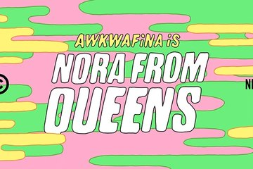 Awkwafina is Nora from Queens - Trailer Saison 2