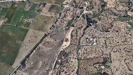 El valle de los templos de Agrigento