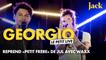 Le Petit Live de Georgio, qui reprend Jul