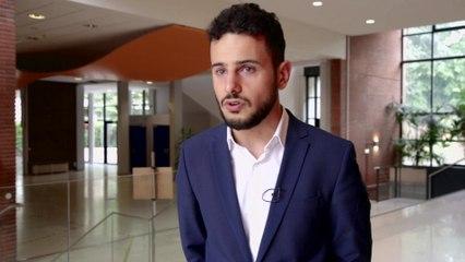 """[Comprendre pour entreprendre, #32] """"Pandémie : l'université en soutien aux étudiants"""" (Mathias Salles)"""