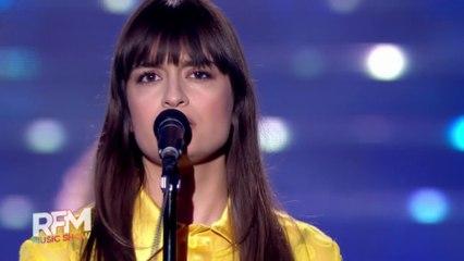 Clara Luciani - La grenade (Live @RFM Music Show)