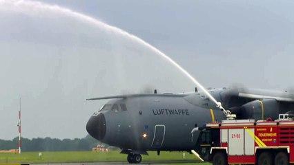 Letzte Bundeswehrsoldaten aus Afghanistan zurückgekehrt