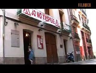 Valencians que no l'esperen