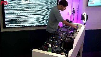 PAUL CESAR | FG CLOUD PARTY | LIVE DJ MIX | RADIO FG