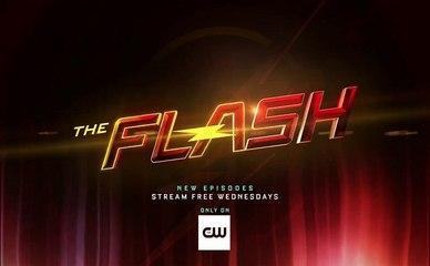 The Flash - Promo 7x16