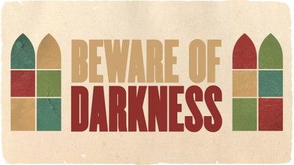 Sheryl Crow - Beware Of Darkness