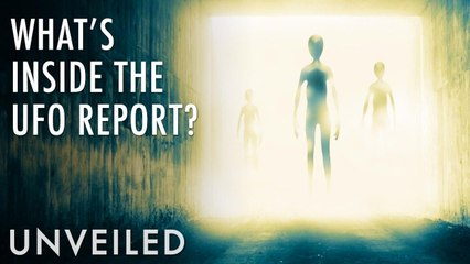 What We Learned From The UFO Report | Unveiled