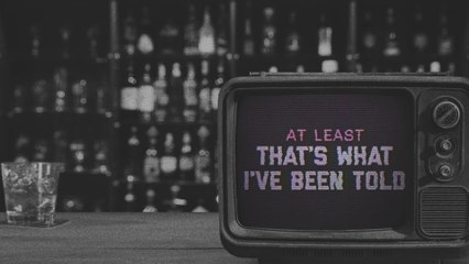 Riley Green - That's What I've Been Told
