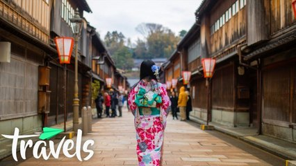 Top 10 Underrated Asian Cities 2021