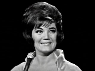 Connie Francis - Up Above My Head/Glory Glory/Light Of Love