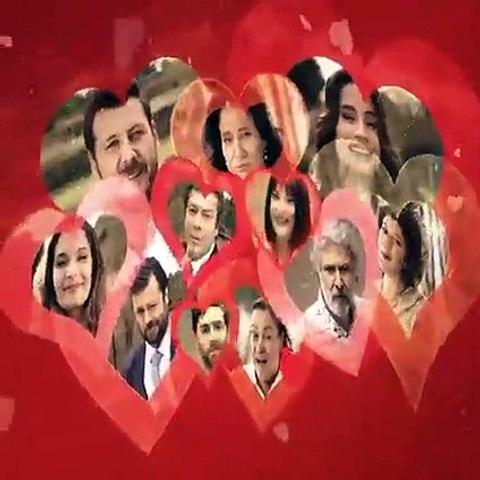 مسلسل حب بالصدفة _ الحلقة 1 القسم الاول مترجمة للعربية.
