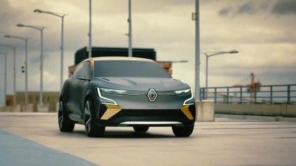 Renault, au diapason du son - Épisode 2 - La voix des véhicules électriques