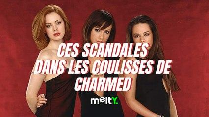 Charmed, tous les scandales dans les coulisses de la série