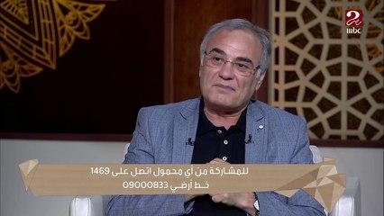 """د. محمد صدقي يكشف سبب خطورة انتشار كورونا """"دلتا بلس"""""""