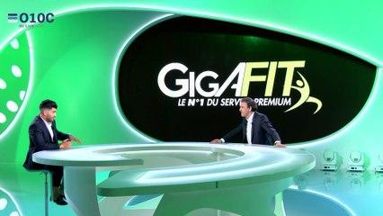 Entrevue avec Mountassir Bouhadba - Président fondateur de Gigafit