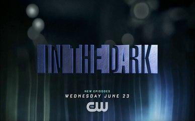 In the Dark - Promo 3x03