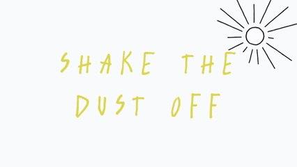 Sean Curran - Shake The Dust Off