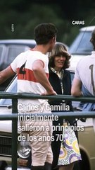 ¿Sabías que Camila y Lady Di alguna vez fueron amigas?