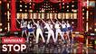 [Simply K-Pop CON-TOUR] MINIMANI (미니마니) - STOP (멈춰) _ Ep.474