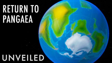 What If Earth Were One Continent? | Unveiled