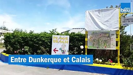 France Bleu à la côte : Les Dunes à Gravelines