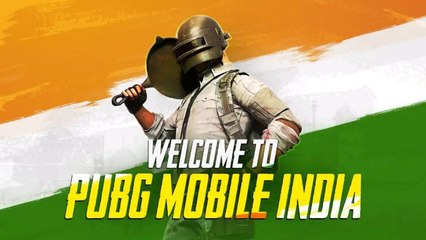 Battlegrounds mobile india gameplay