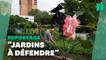 À Aubervilliers, les travaux des JO de 2024 bousculent le quotidien des jardiniers