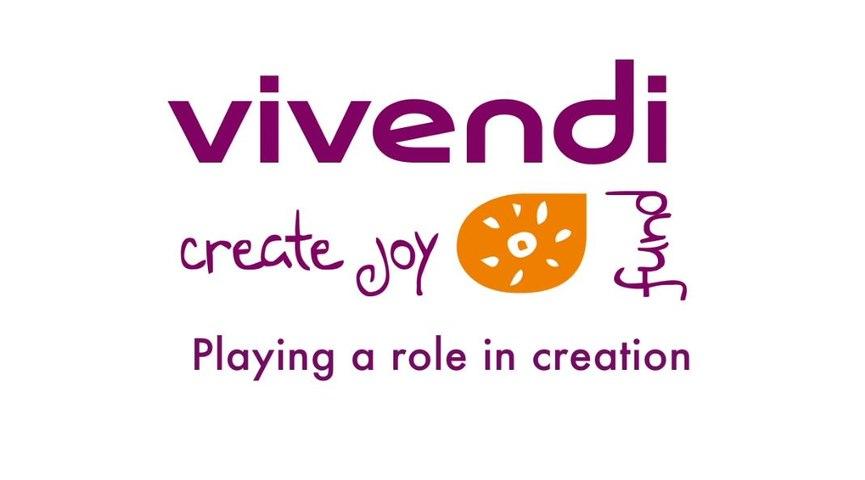 Vivendi Create Joy Fund presentation